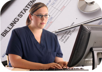 medical billing and coding specialist