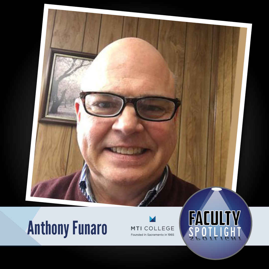 Faculty Anthony Funaro