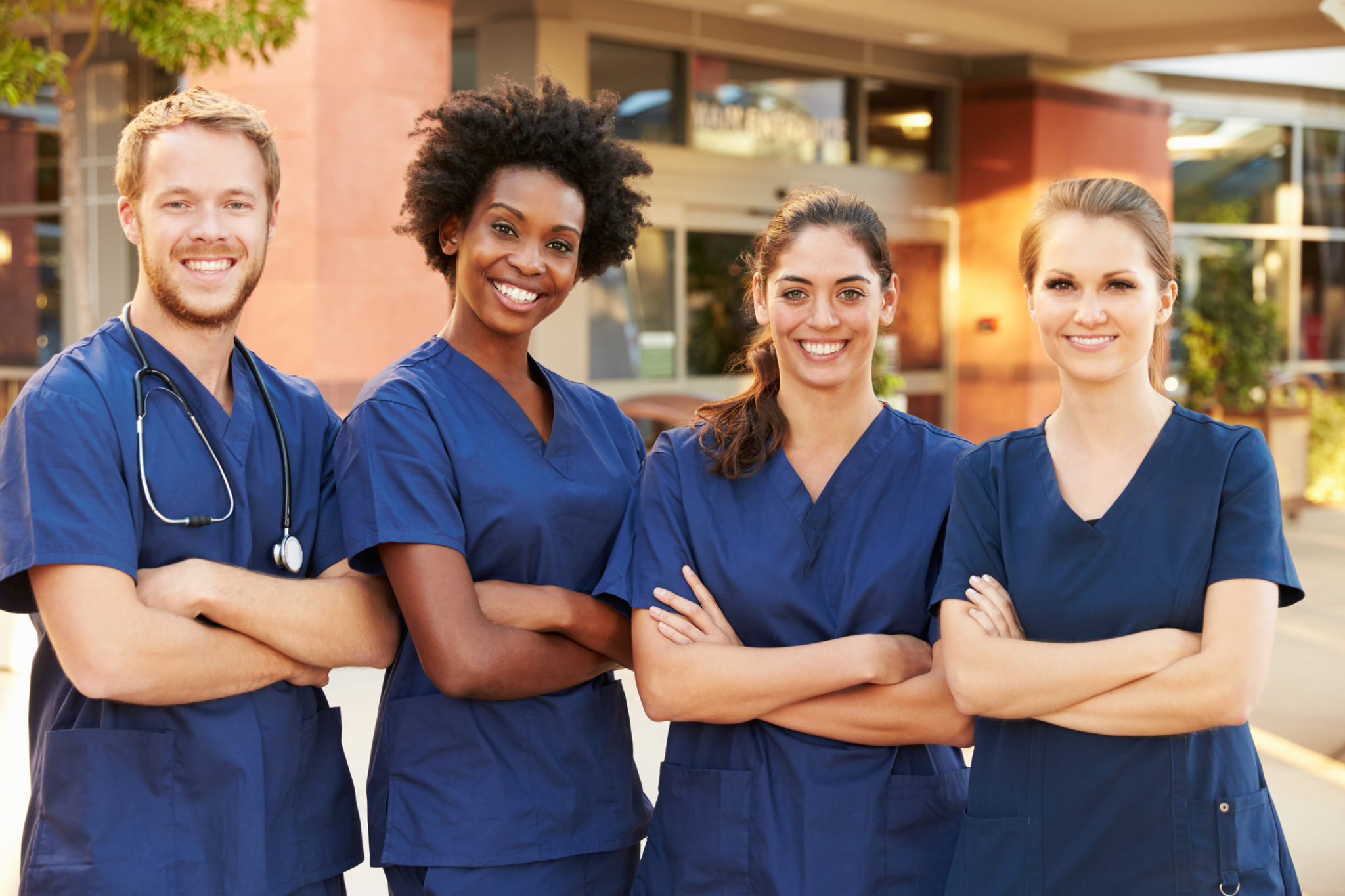 Medical Assistant programs in California